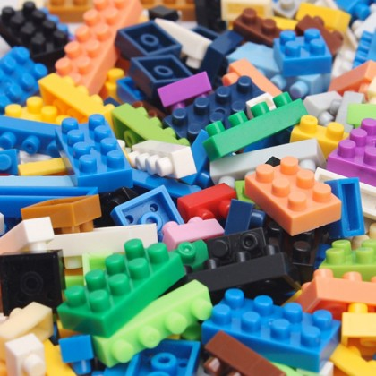 Wise Hawk 2463 Tower Bridge 3D Building Block DIY Toy Gift