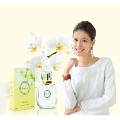 Lagenda Orchid Eau De Parfum