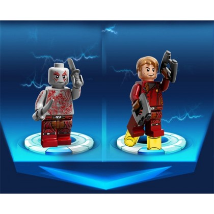Bela Super Hero Building Block Toy No.10251