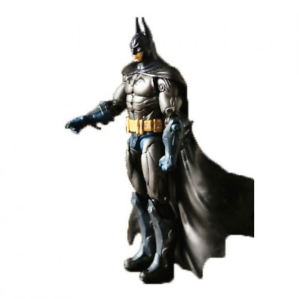 Batman Doll Model Marvel Action Figure Joints Can Be Moving Even Comic Hero Collection High 18 cm