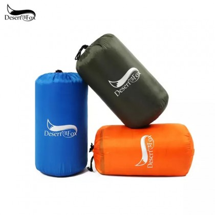 Desert Fox Wind Tour Sleeping Bag Camping Thermal Outdoor Travel Waterproof