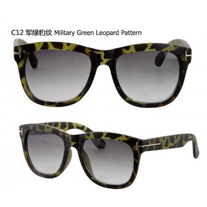 Korea Design 96938 Angelababy Plastic Sunglasses