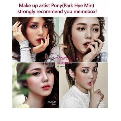 Pony Effect Memobox Blossom Lipstick