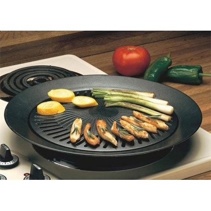 Korea BBQ Stove Top Grill For Gas Or Electric Stoves