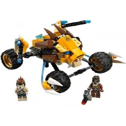 Bela No.100545 Chimo Lennox & Crug Blocks & Building Toys