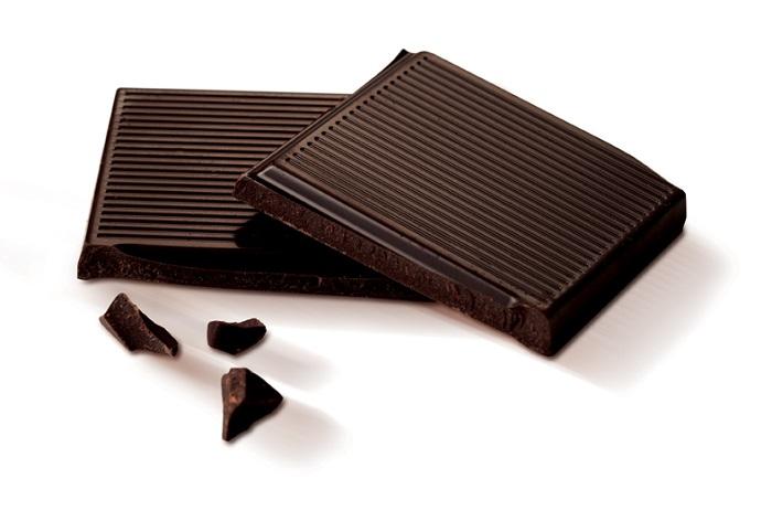 Belgian Dark Chocolate With 50% Cocoa 100G