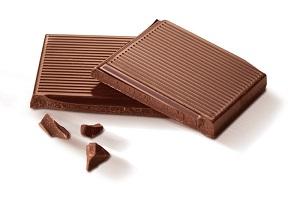 Belgian No Sugar Added Milk Chocolate 100G