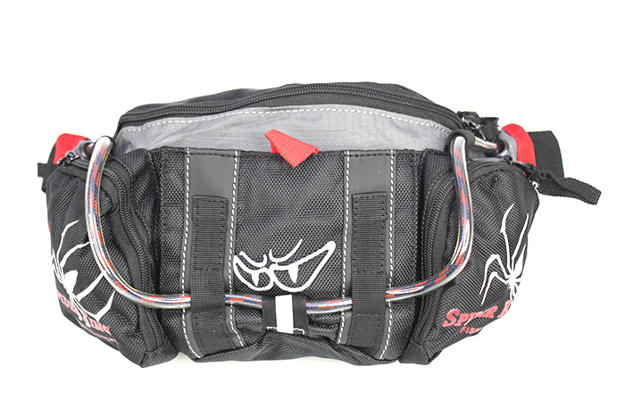 Spider King Outdoor Sports Camping  Waist Bag