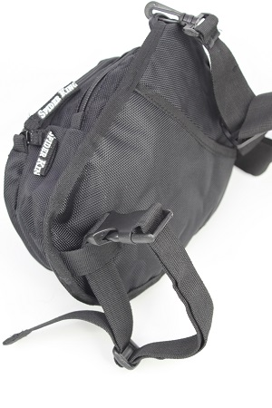 Spider King Multi Purpose Outdoor Sports Camping Sling Bag
