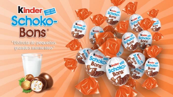 Kinder Schoko - Bons 320G