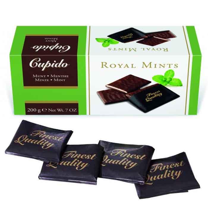 Cupido Royal Mints 200G