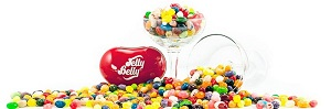 Jelly Belly 10 Flavours 125G