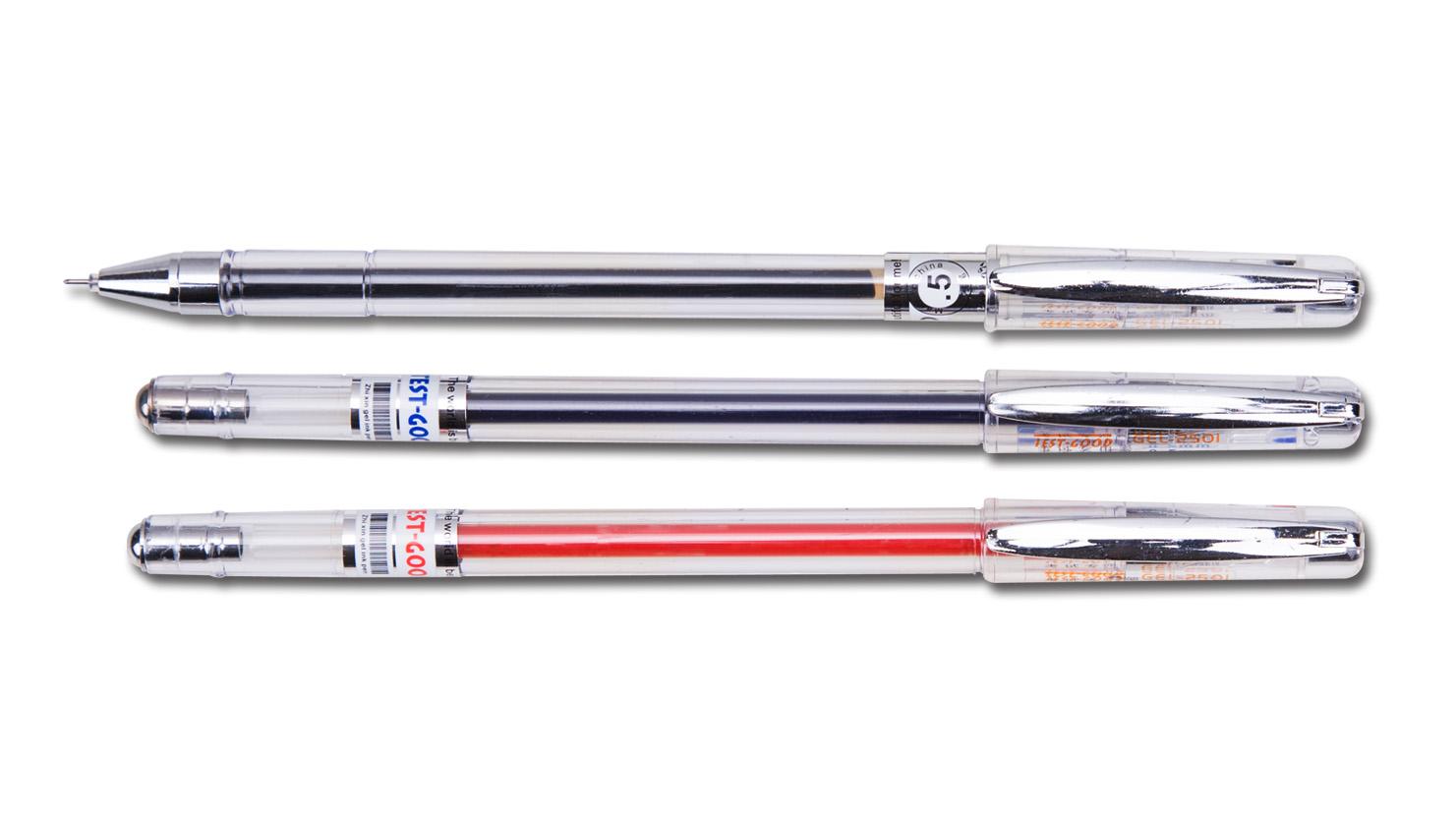 Lovein 0.5mm Professional Gel Ink Pen G-2501 (12pcs/Box)