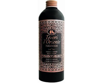 Tesori d'Oriente Italy Hammam Spa Body Shampoo 500ml + Free Gift