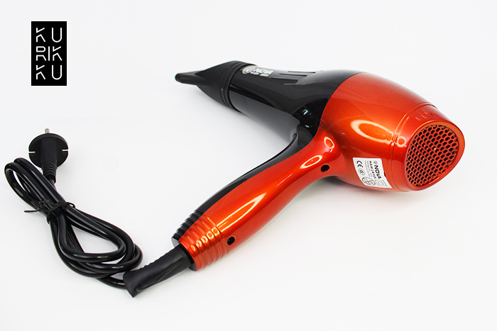 Sonar 3000W Wind Colour Professional Hair Dryer with Light and Perfume SN-18