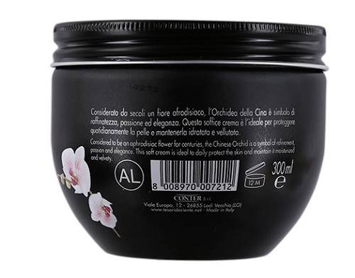 Tesori d'Oriente Chinese Orchid Body Lotion 300ml