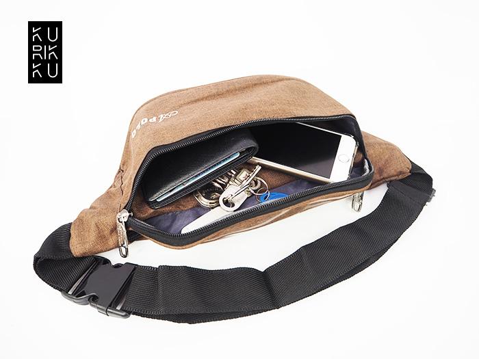 Apolo 36356W Waist Bag Sport Bags