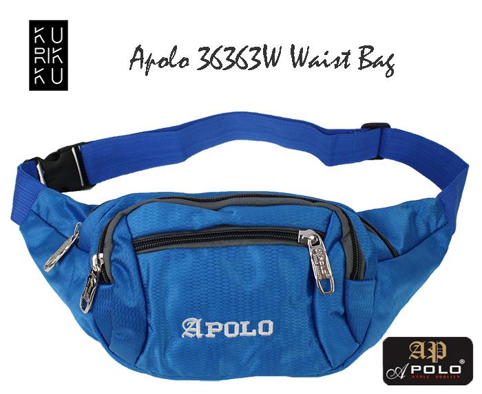 Apolo 36363W Waist Bag Sport Bags