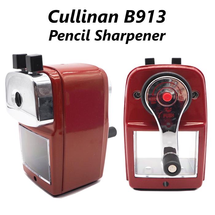 Pencil Sharpener Collinan B913