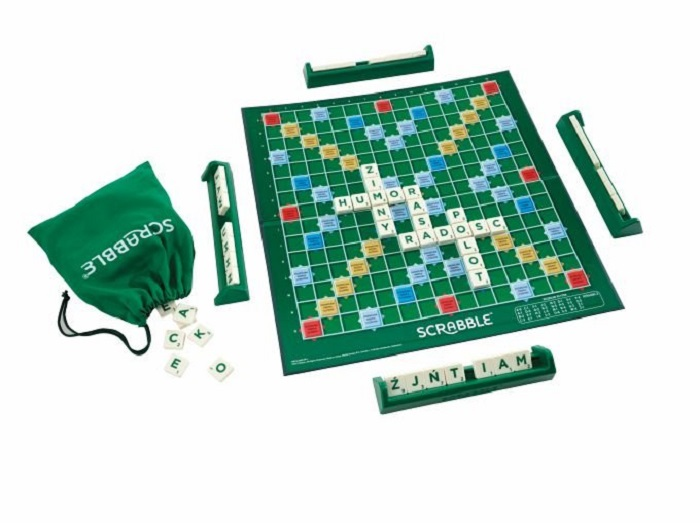 Scrabble English Original