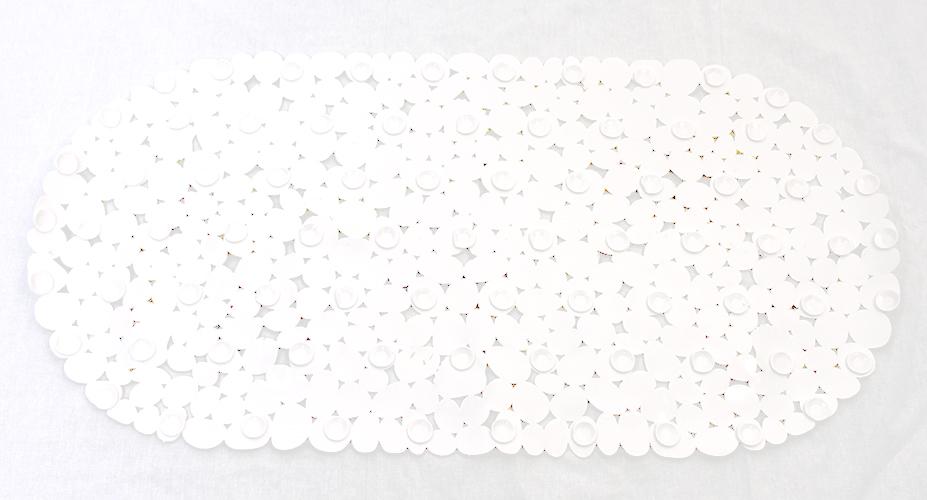 Bathlux Owl Print Bathroom Non-Slip Mat