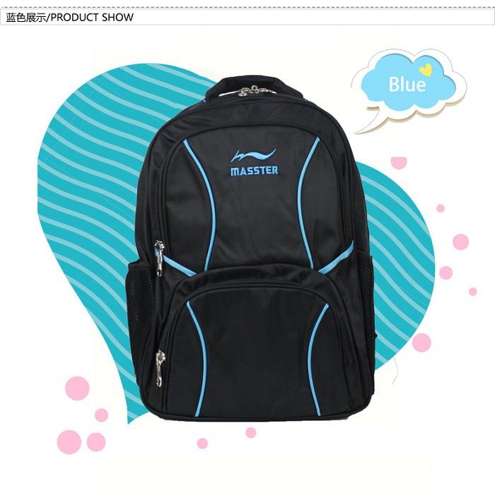 Masster 55141LB Business Laptop School Bags