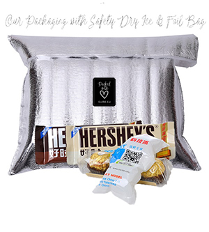 Hershey's Cookies 'N Creme Giant Chocolate Bar 184g
