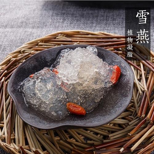 Natural Snow Petrel (Sterculia Gum) 天然拉丝雪燕 100gm