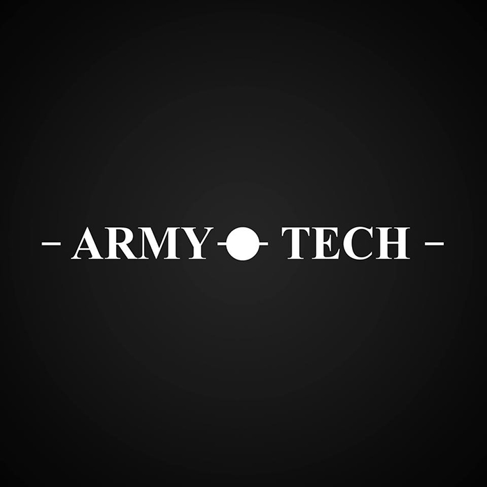 Army Tech ARSM-6003-X Men's Stainless Steel Fashion Watch