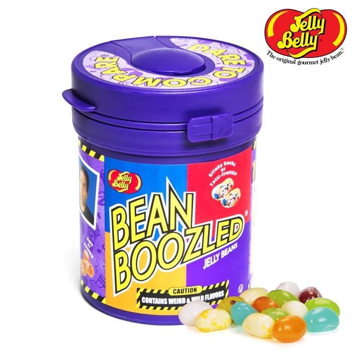Jelly Belly Bean Boozled Mystery Dispenser 99g