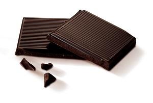 Belgian No Sugar Added Dark Chocolate With Green Tea 100G