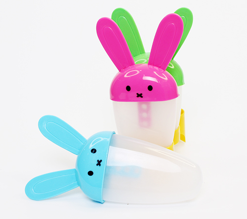 Rabbit Ice Cream Maker/Mold