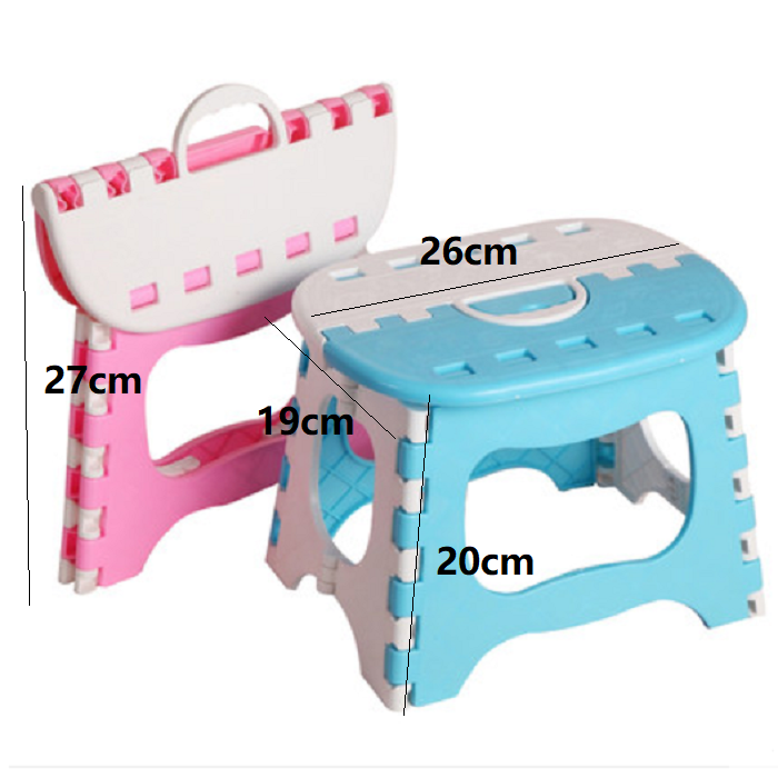 Outdoor Picnic Fishing Children Kid Adult Portable Foldable Chair Stool