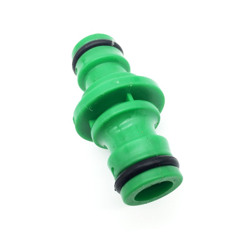 Plastic Garden Washing Water Hose Pipe Connector Joiner