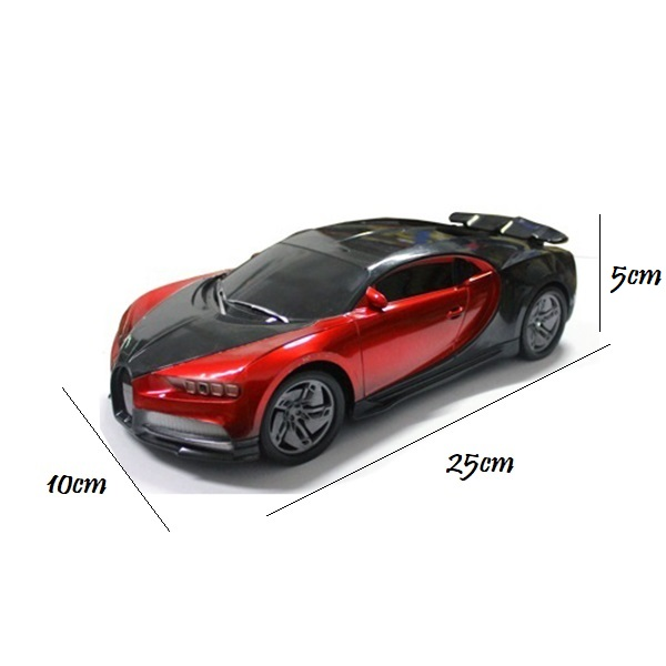 Sport Racing Car Wireless Remote Control Model Toy