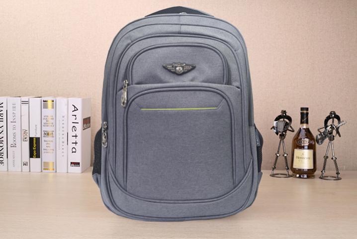 Masster 55165LB School Bag Travel Leisure Backpack