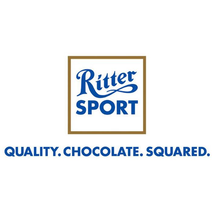 Ritter Sport Raspbeberry Creme 100G