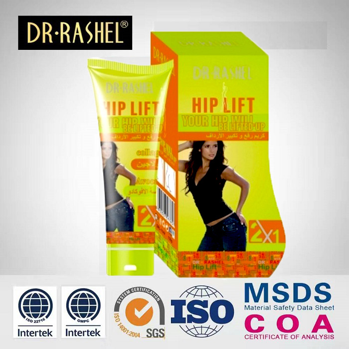 Dr-Rashel Hip Lifting Anti Celluless Cream 150g