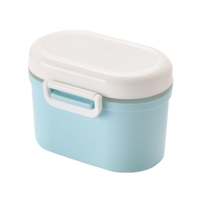 Baby Milk Powder Container Portable Formula Food Storage Dispenser