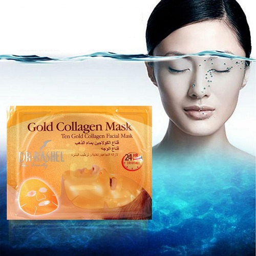 DR-RASHEL Collagen Facial Mask