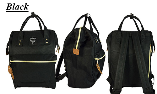 Cllary Backpack & 3 Way Hand Bag (Small)