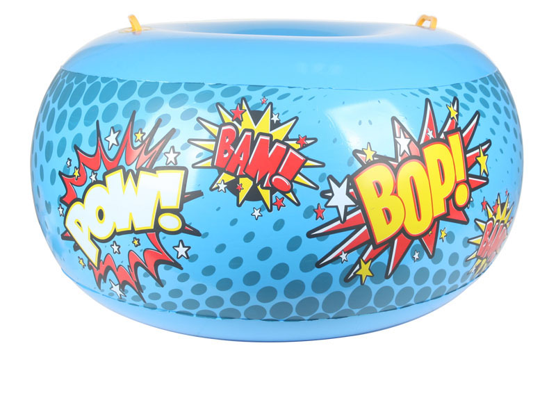 INTEX KA-POW BUMPERS