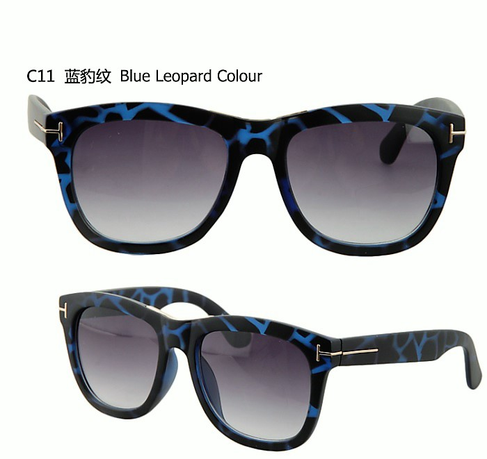 Korea Design 96938 Angelababy Plastic Sunglasses