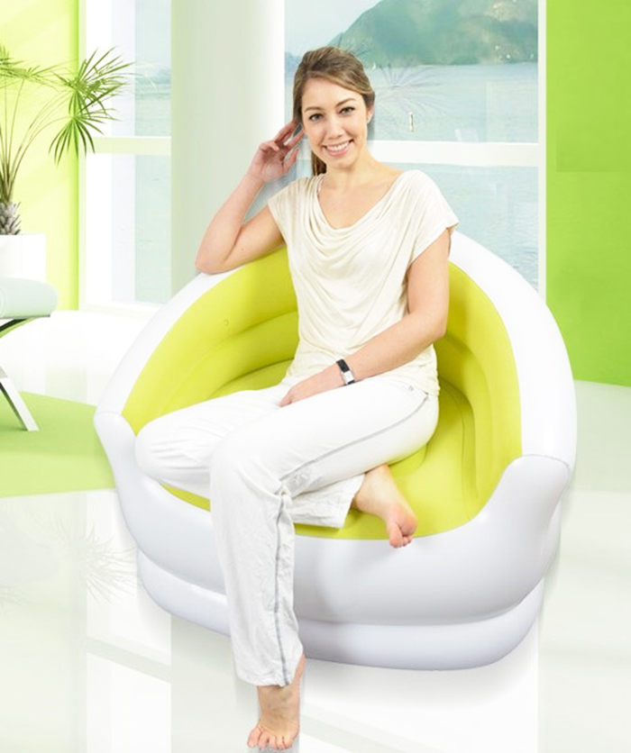 Jilong Easie Inflatable Lounge Chair Air Sofa