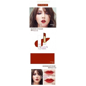 Pony Effect Memobox Blossom Lipstick