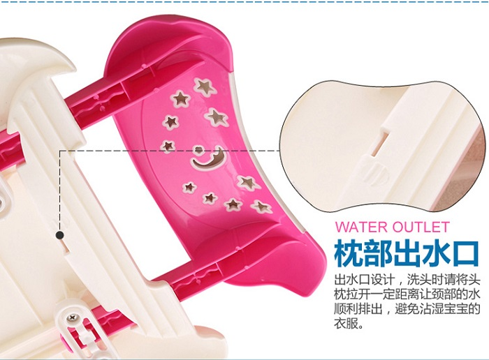 Children Shampoo Chair