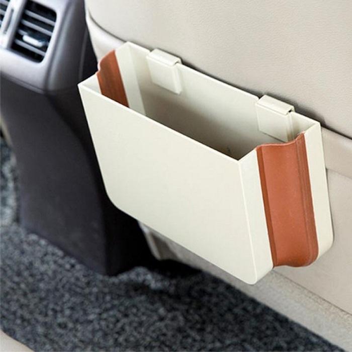 Multi Function Vehicular Car Rubbish Bin