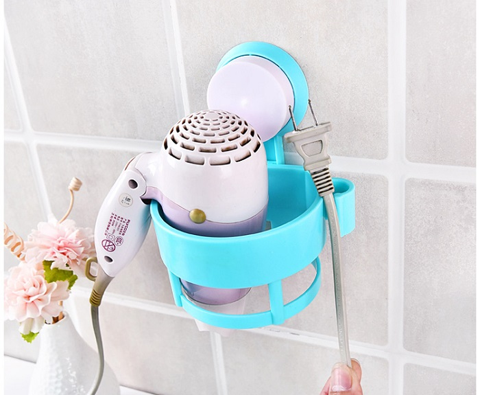 Hair Dryer Holder - As Seen On Tv