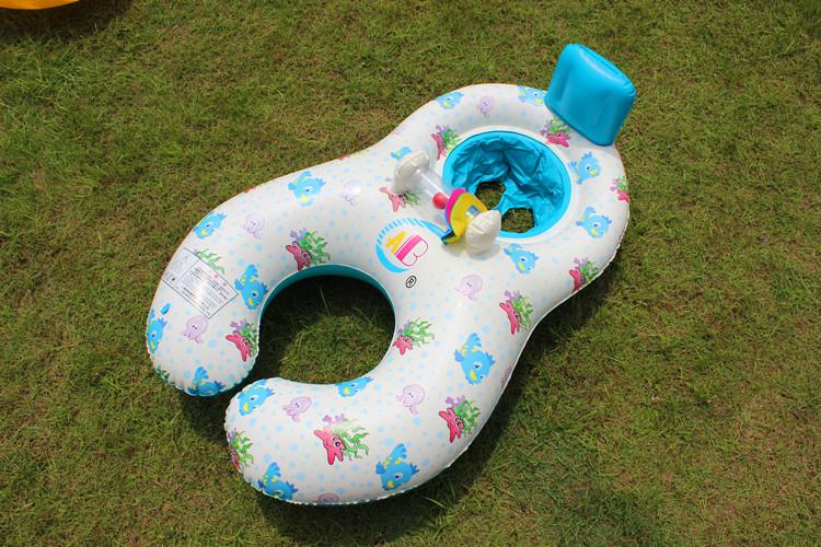 Baby & Me Combo Swim Float
