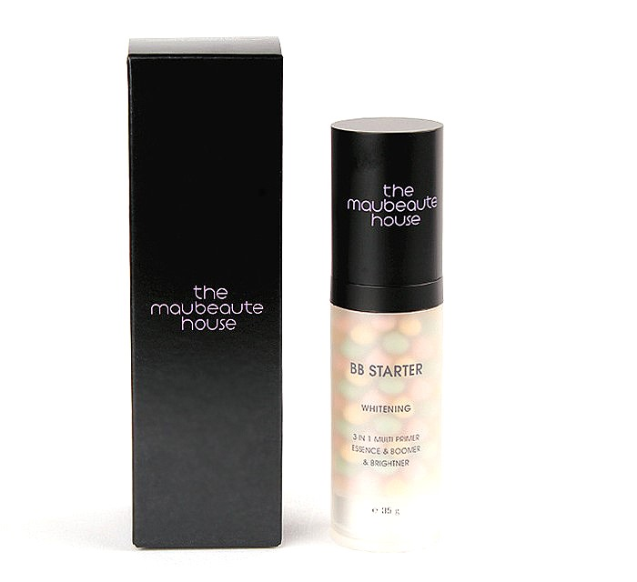 The Maubeaute House BB Starter 3 in 1 Multi Primer